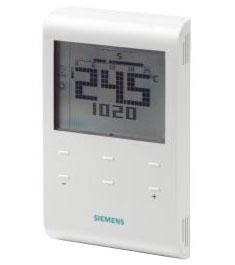siemens thermostat wiring wiring diagram news u2022 rh lomond tw Pneumatic Thermostats and Controllers Pneumatic Thermostats and Controllers