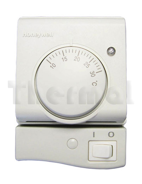 T4360 honeywell room thermostats thermal products honeywell t4360a wiring diagram at soozxer.org
