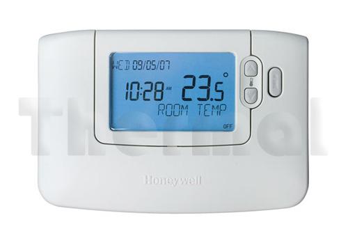 honeywell t6360b spdt room thermostat wiring diagram – Rth6300b Wiring Diagram