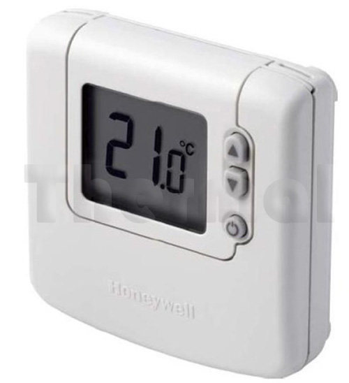Honeywell Room Thermostats - Thermal Products