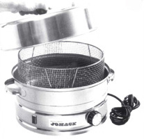food steamer image