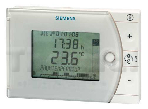 siemens room thermostats thermal products rh thermalproducts com au Siemens Temperature Sensor Pneumatic Thermostats and Controllers