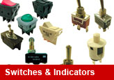 Switches & Indicators