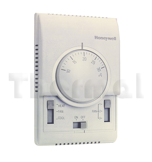 room thermostats thermal products t6376b1004