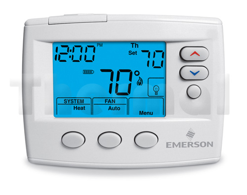 White Rodgers Room Thermostats