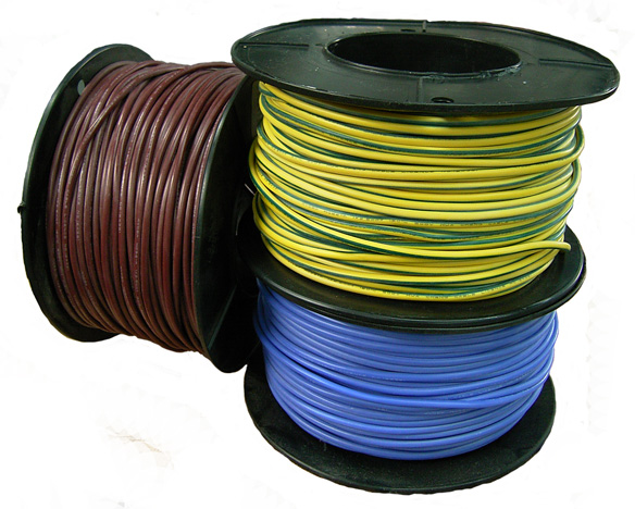 Wire / Wire Sheathing - Thermal Products