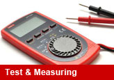 Test & Measuring Equipment