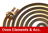 Oven Elements & Accessories